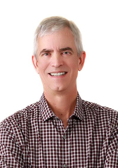Keith Frame