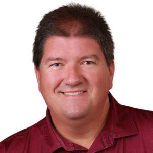 Rob Burgan