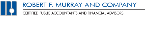 Robert F. Murray & Co CPAs PC