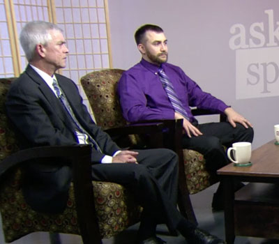 Ask the CPA's on CMU Public Television