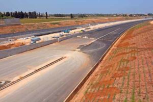 highway constructinon