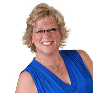 Tina Powel
